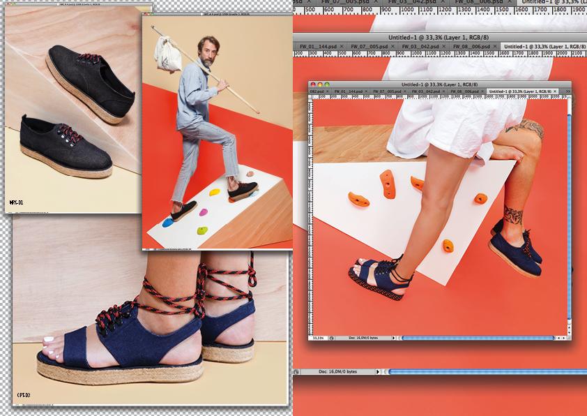 FOOTWEAR - Sandals Farewell a7NJMfV